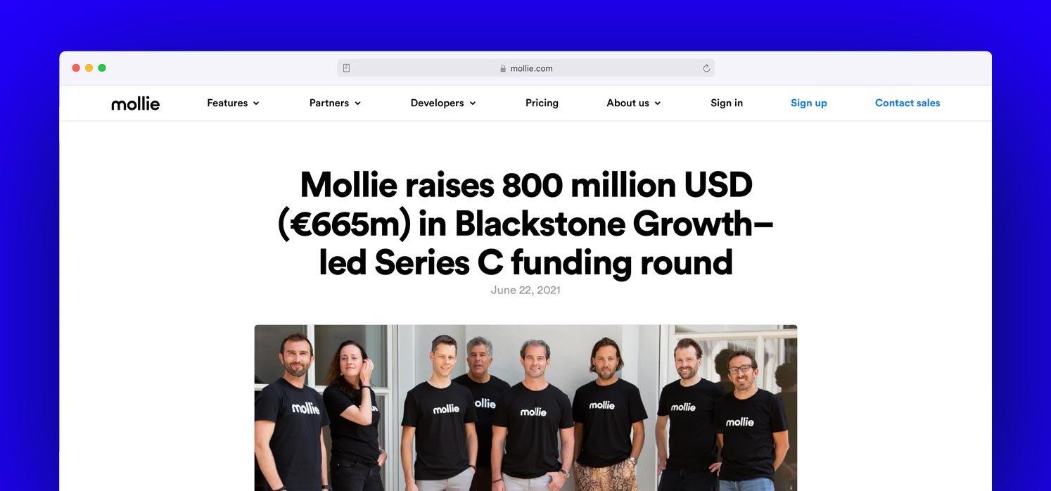 mollie-site