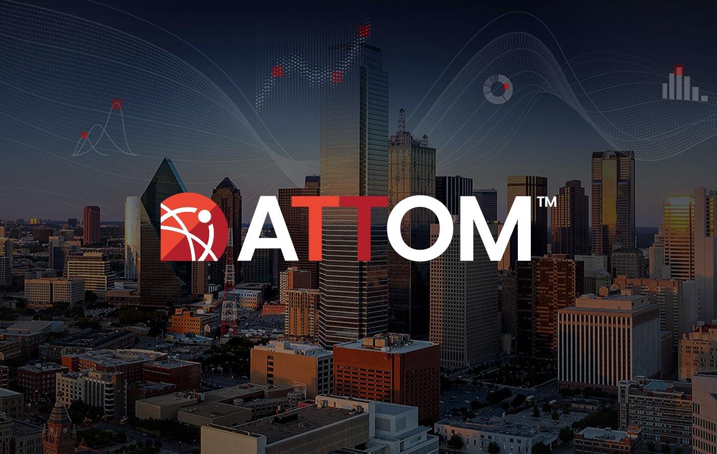 Attom data