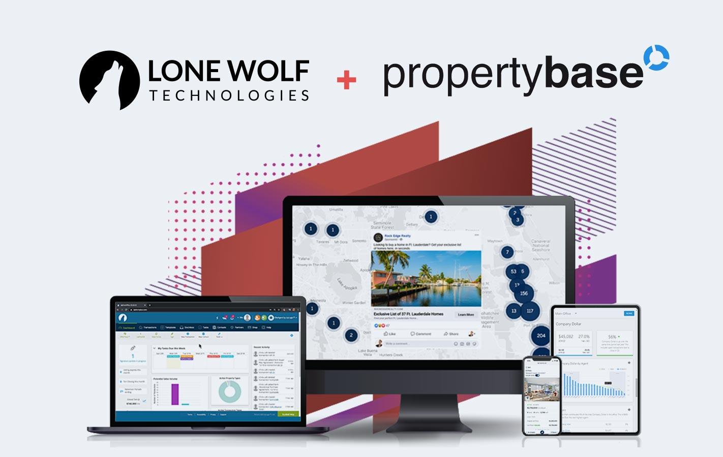 Lonewolf property base