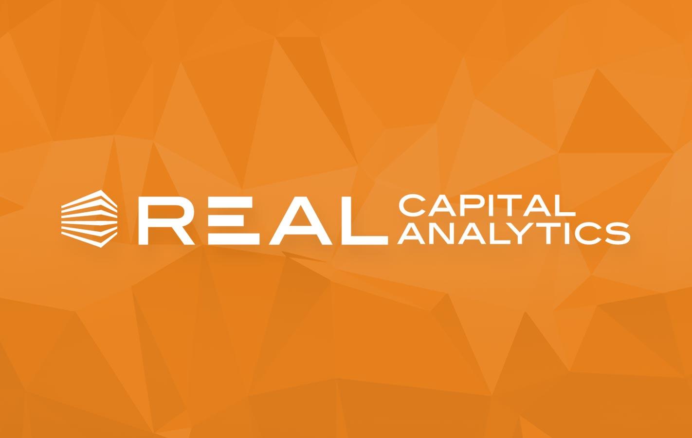 Real Capital Analytics