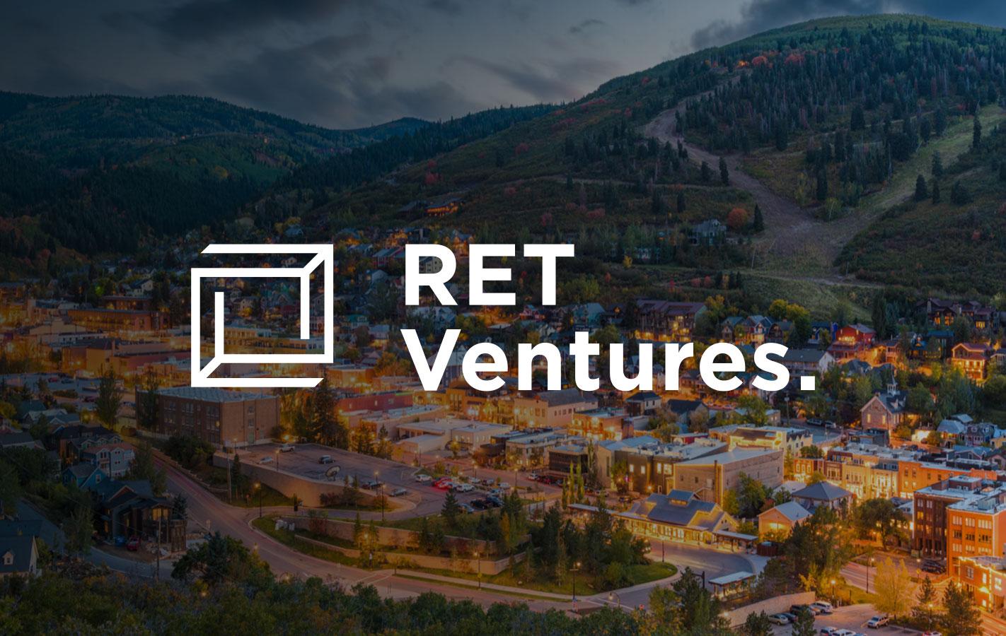 Real estate technology ventures