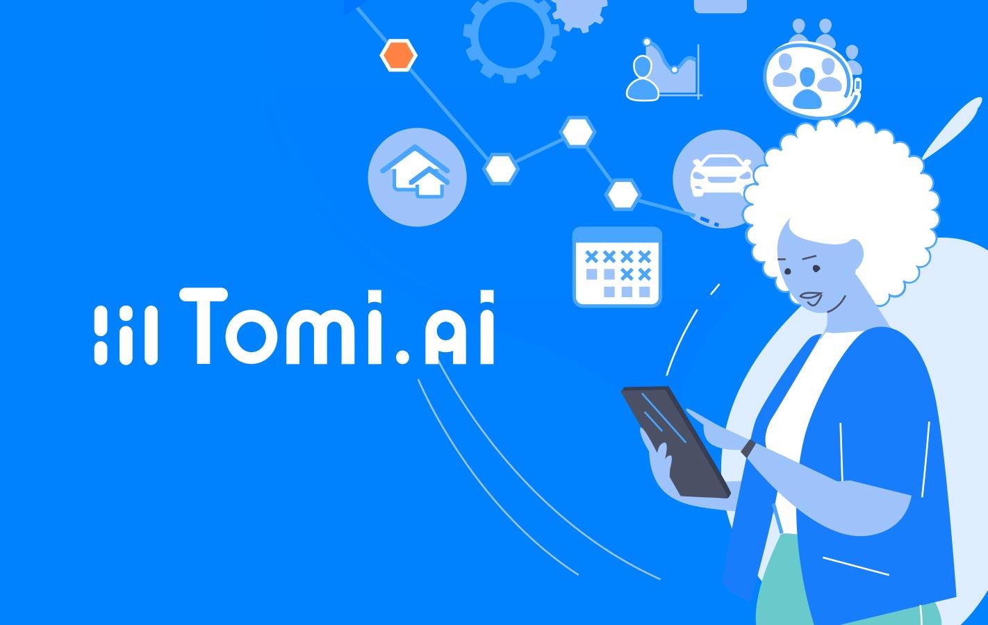 Tomi AI